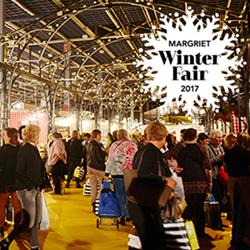 Win: 5 x 2 tickets voor Margriet Winter Fair 2017