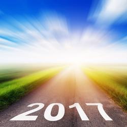 Voorspellingen voor 2017 - Ronde 2