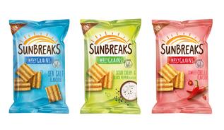 Hou je van snacken en tussendoortjes? Test bij ons de nieuwe Sunbreaks®!