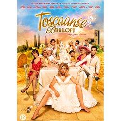 Win de DVD Toscaanse Bruiloft