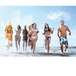 Maak kans op 1 van de 20 flessen Huntington Beach Sunfoam