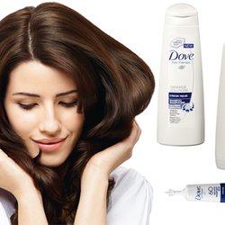 Maak kans op één van de zesendertig Dove pakketten!