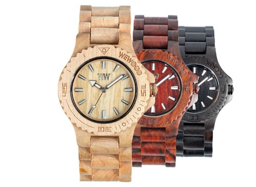 Win een WeWood horloge t.w.v. €99,95