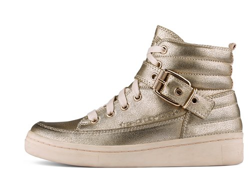 Win sneakers van s. Oliver Shoes t.w.v. €79,95