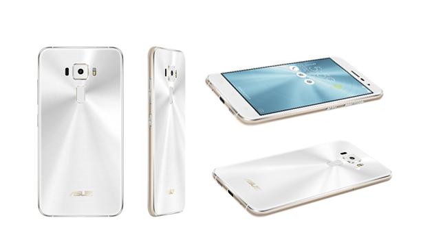 Resultaten: ASUS ZenFone 3