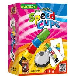 Stapelgekke Speed Cups getest: winnen van papa met razendsnel stapelen